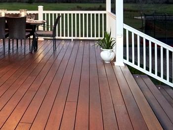 Fiberon Composite Decking —