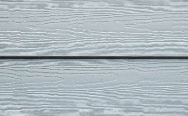 James Hardie Fiber Cement Siding — HardiePlank, HardiePanel and HardieTrim fiber cement siding products combine design and performance.